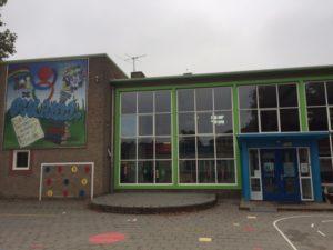 Basisschool De Schakel in Eindhoven